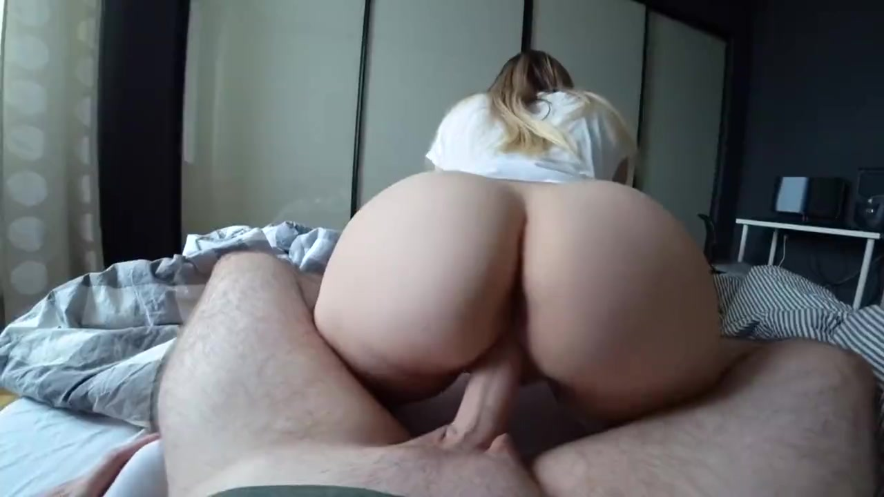 No1sy Girl Anal Amateur Couple